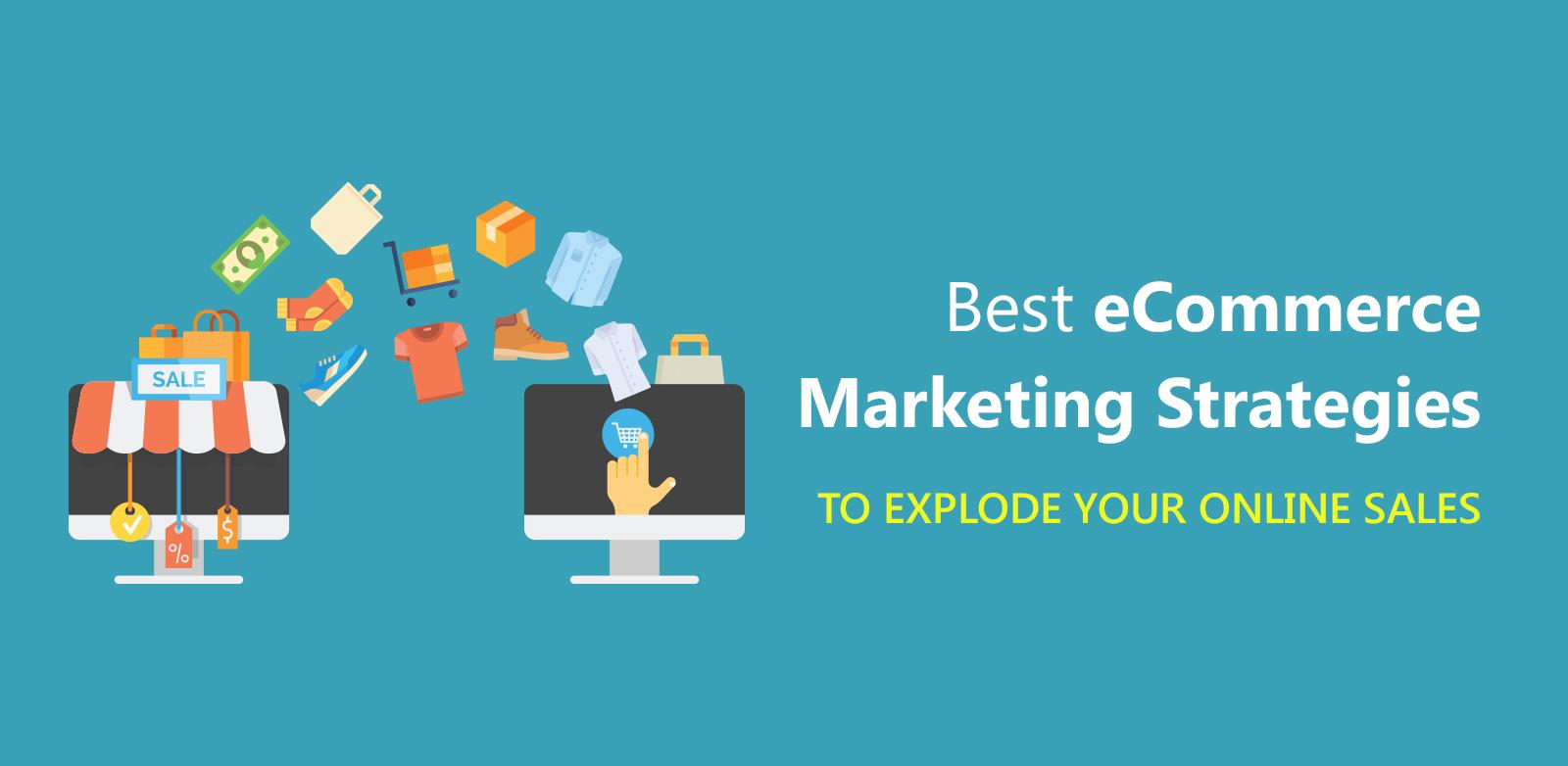 boost e-commerce sales