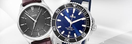 Oris Wristwatch Collection