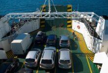 Ship Vehicles Overseas