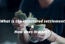 structured settlement