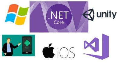 7 Reasons To Choose ASP.NET Core - Brainvire.com