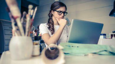 5 Creative Ways to Relieve Stress